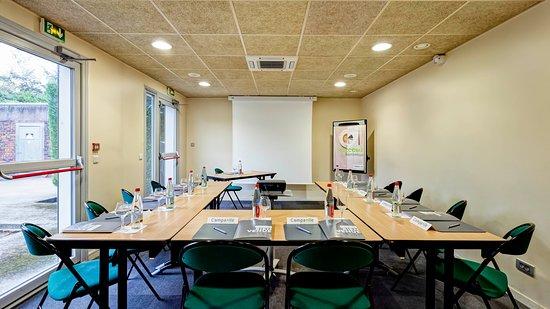 Hotel Campanile Creteil - Bonneuil Sur Marne: Salle de séminaires