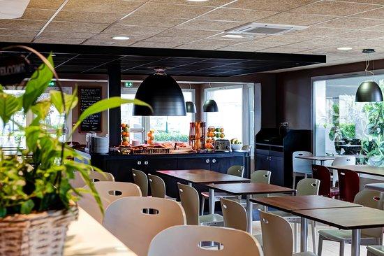 Hotel Campanile Creteil - Bonneuil Sur Marne: Restaurant
