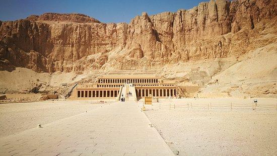 Moss Tours Egypt