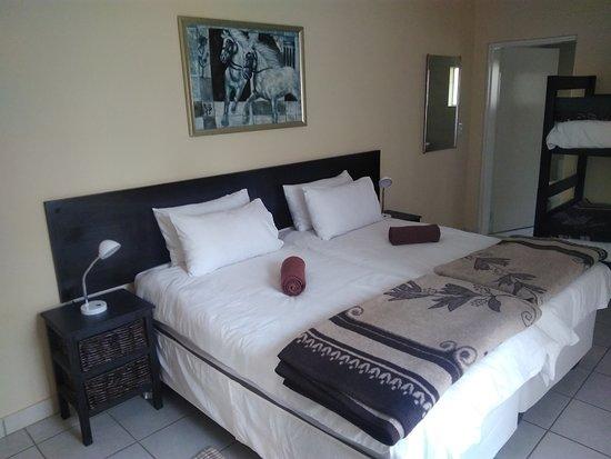 Benoni, Sudáfrica: Twin / Double en Suite