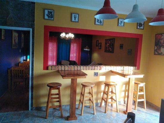 Benoni, Sudáfrica: Pub