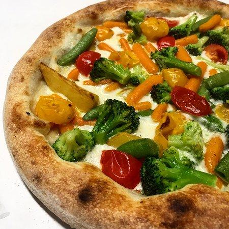 Pianengo, Olaszország: Vegan 🌱