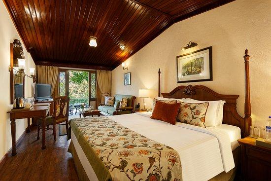 The Naini Retreat by Leisure Hotels, hôtels à Nainital