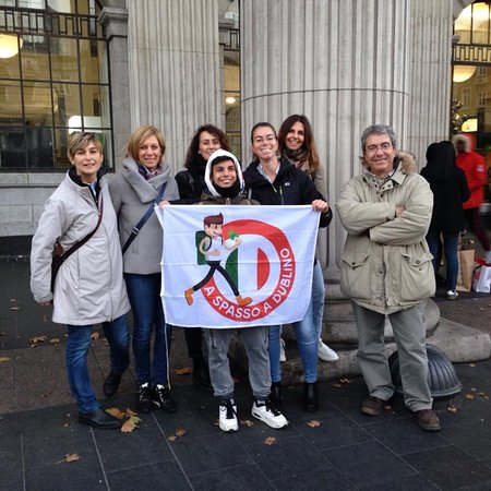 Irlanda in italiano tour