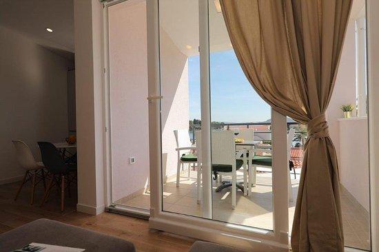 Superiore apartments