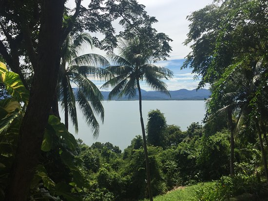 Thahtay Kyun Island, Myanmar: Magnifique cadre