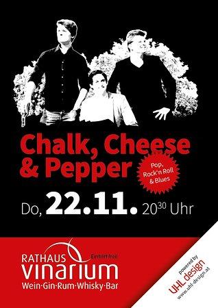 Leibnitz, Austria: Liveband am 22 11 18