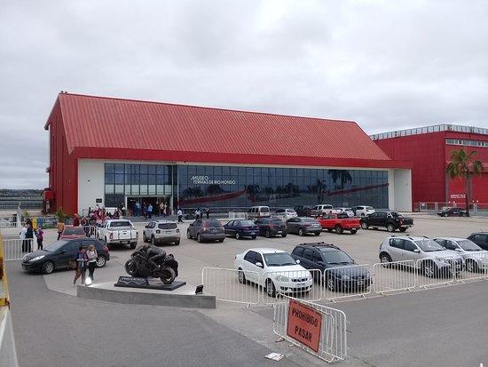 Autodromo Internacional