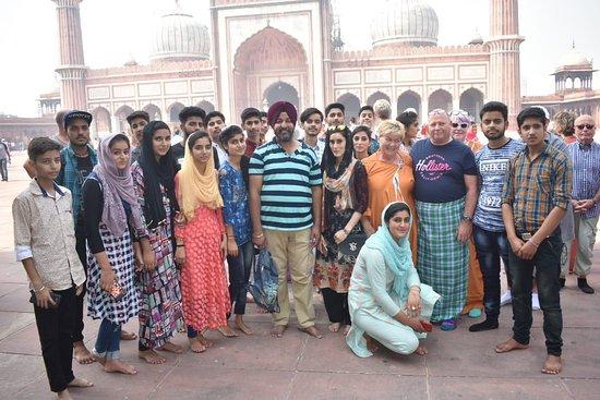 Alsafar India