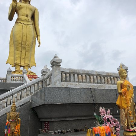 A good place to visit in Hat Yai