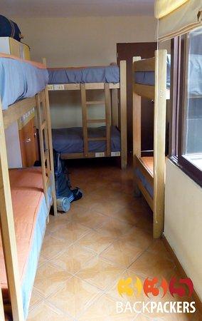 10 pax dormitory-2