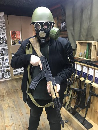 Cheeki Breeki Picture Of Museum Of Weapons Moscow Tripadvisor