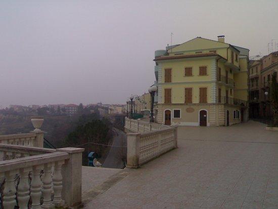 Passeggiata Orientale Picture