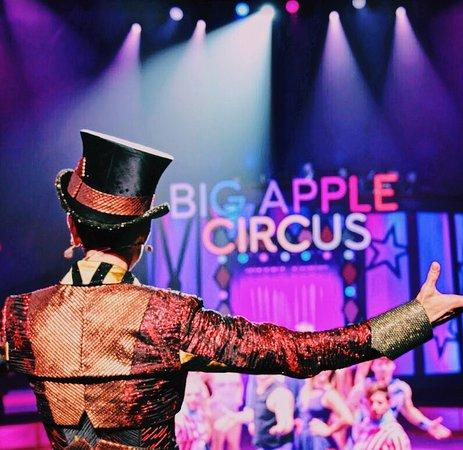 大苹果马戏团