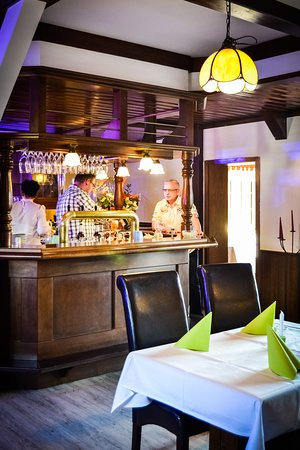 """Jessen, Alemania: Restaurant """"jung&wild"""""""