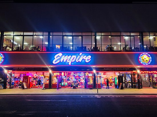 The Empire Skegness