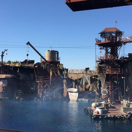 Universal Studios Hollywood: 너무 즐거운 곳!!!