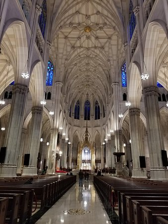 St. Patrick's Cathedral: 20181019_090102_large.jpg