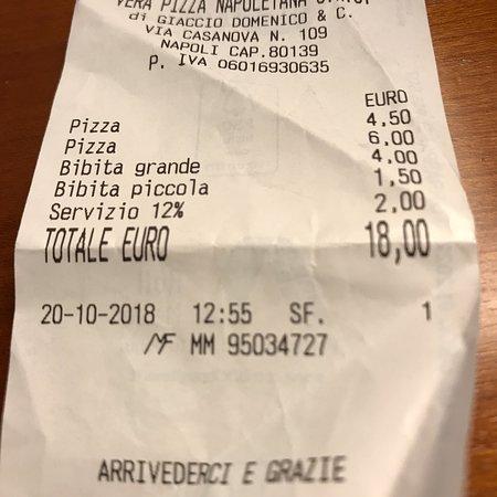 Pizzeria da Gaetano: photo2.jpg