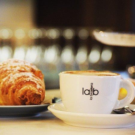 100 Vini Caffè la Brasilera