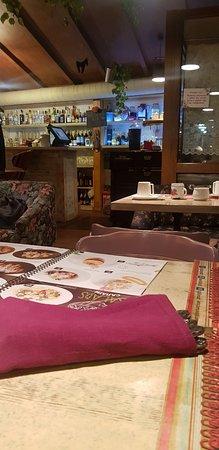 Borsch Cafe Photo