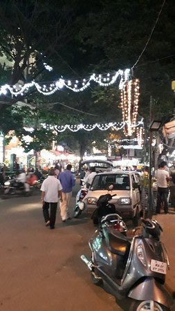 Real Bangalore Experience!