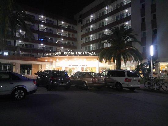 Window View - Aparthotel Costa Encantada Photo
