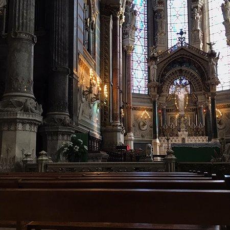 Basilique Notre Dame de Fourviere: photo5.jpg