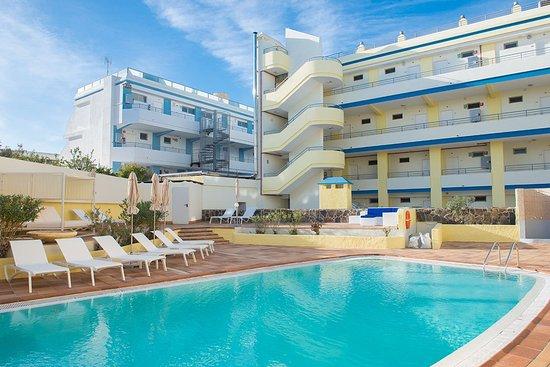 Apartamentos Dolores, hoteles en Playa del Inglés