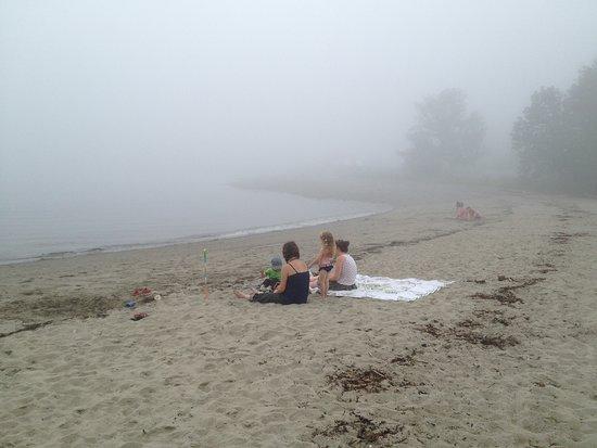 Lincolnville Beach