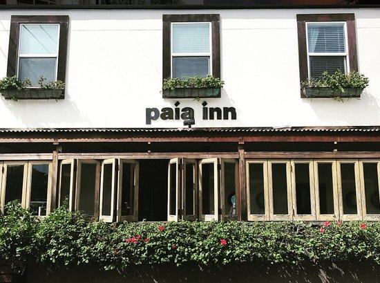 charming Paia Inn