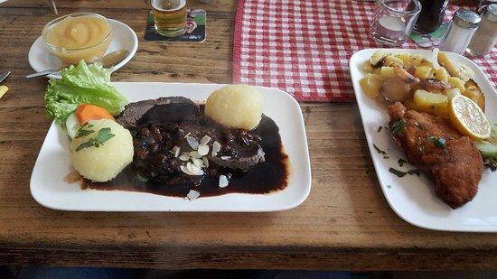 20181022_133940_large.jpg - Bild von Oma\'s Küche, Köln - TripAdvisor