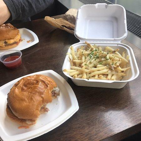 Food - Umami Burger Picture