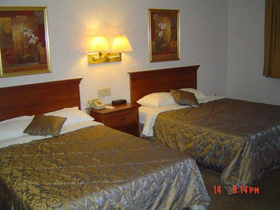 Ripon, Висконсин: Guest room