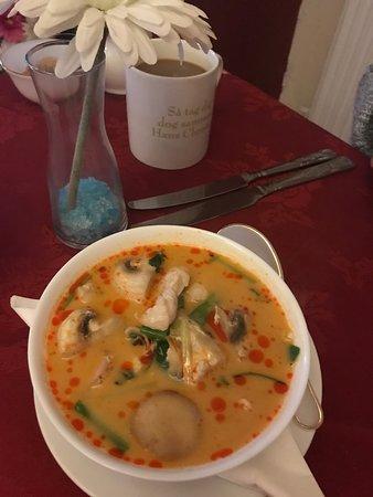 Foto de Bann  Thai Restaurant