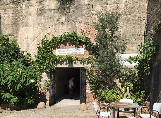 Museo Messina nel Novecento