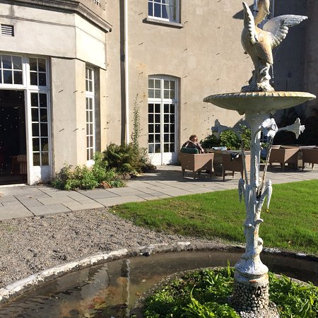 Dunbrody Country House Hotel: Amazing place