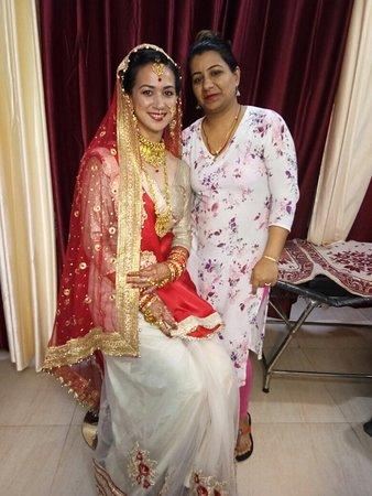 Meenu Beauty Parlour