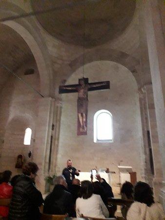Siponto, Itália: 20181021_155253_large.jpg