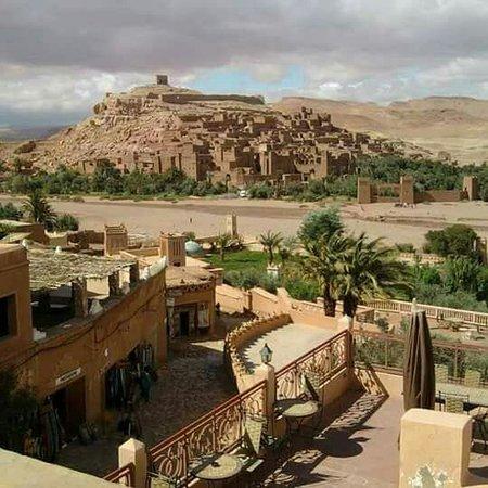 Sama Tours Maroc