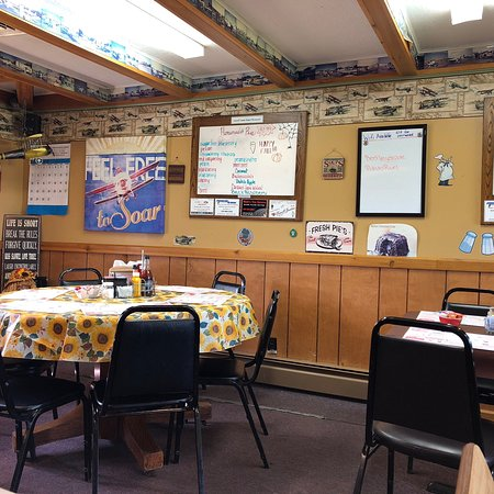 Carroll County Airport Restaurant