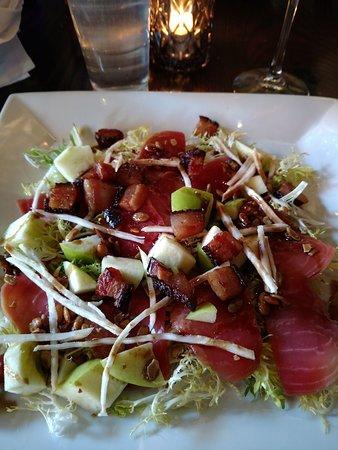 Millburn, NJ: Fall Salad