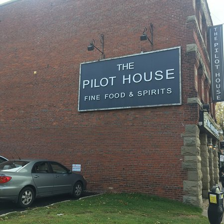 The Pilot House Photo