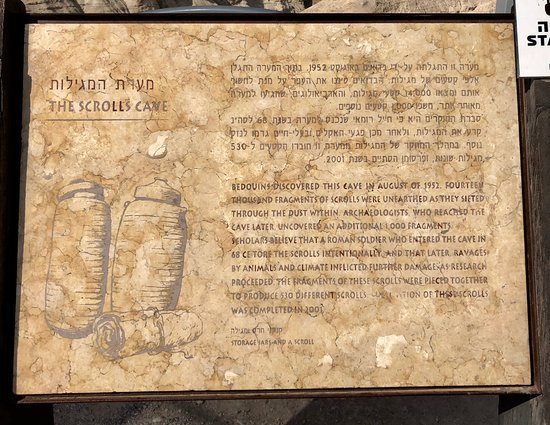 Kalia, Palästinensische Autonomiegebiete: good story