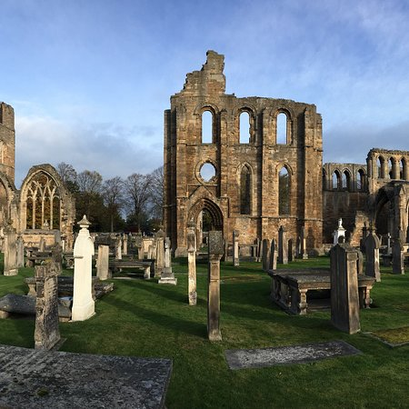 Elgin Cathedral: photo0.jpg