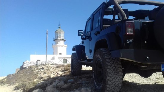 Mykonos Exclusive Tours