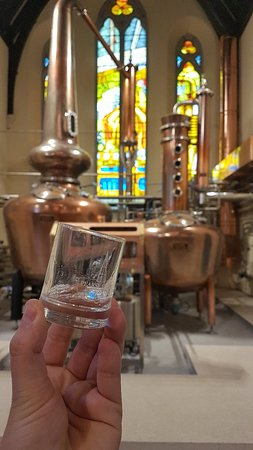 Фотография Pearse Lyons Distillery