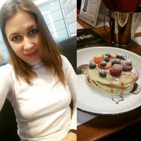Невероятные десерты!