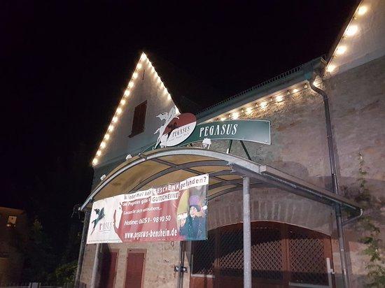 Variete Theater Pegasus
