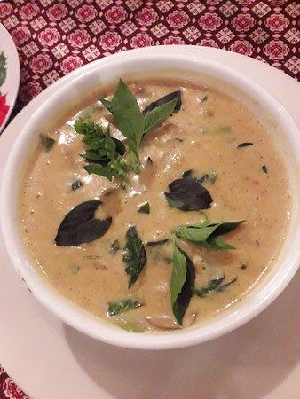 Orquidea Thai Restaurant 사진